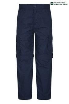 Mountain Warehouse Mountain Warehouse Active Kids Convertible Trousers