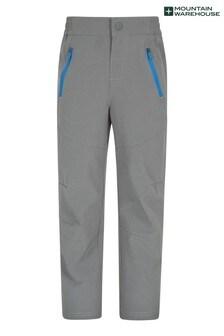 Mountain Warehouse Mountain Lightweight Kids Trousers