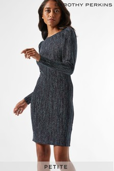 Dorothy Perkins Petite Bodycon Mini Dress