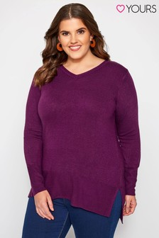 Yours Curve Jumper