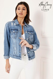 80b9efb75 Womens Denim Jackets | Blue & White Denim Jackets | Next UK