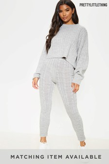 PrettyLittleThing Cable Co-ord