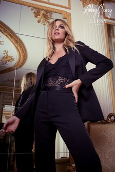 Abbey Clancy x Lipsy Tux Jacket