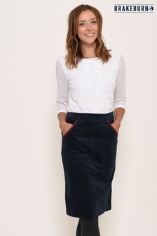 Brakeburn A line Skirt