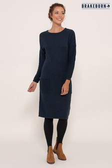 Brakeburn Knit Dress