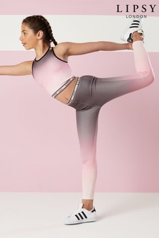 Lipsy Girl Active Leggings