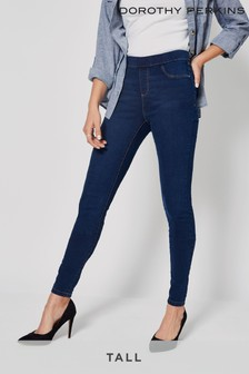 Dorothy Perkins Tall Eden Jeans