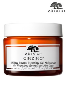 Origins Ginzing Oil Free Energy Boosting Gel Moisturiser 50ml