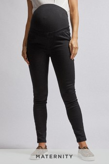 Dorothy Perkins Maternity Overbump Jegging