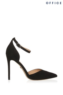 Office Ankle Strap Court