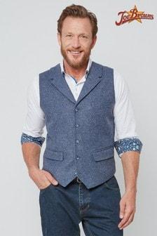 Joe Browns Textured Waistcoat