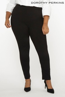 Dorothy Perkins Curve Pull On Trousers