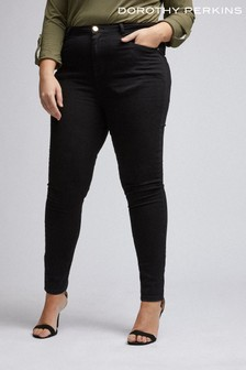 Dorothy Perkins Curve Shape & Lift Skinny Jeans