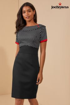 Joe Browns Polka Dot Dress