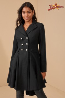 Joe Browns Hem Coat