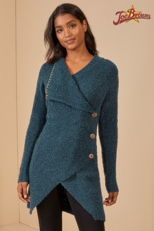 Joe Browns Boucle Knit Cardigan