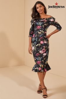 Joe Browns Floral Sun Dress