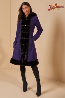 Joe Browns Rockefeller Coat