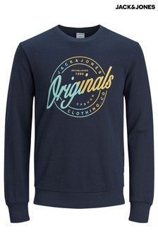 Jack & Jones Jovial Crew Neck Jumper