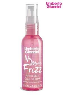 Umberto Giannini No More Frizz Curl Serum 75ml