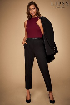 Lipsy Belted Trouser