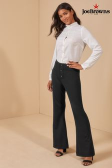 Joe Browns Wonderful Wide Leg Trousers
