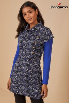 Joe Browns Tonal Jacquard Tunic