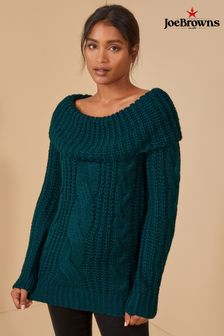 Joe Browns Chunky Knit Jumper
