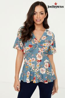 Joe Browns Printed Blooms Top
