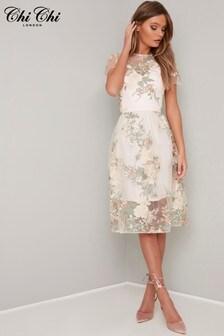 Chi Chi London Bryanna Dress