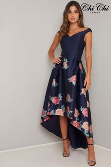 Chi Chi London Hazel Dress