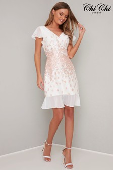 Chi Chi London Nelley Dress