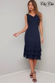 Chi Chi London Alorah Dress