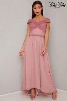 Chi Chi London Steffny Dress