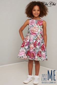 Chi Chi London Girls Fae Dress