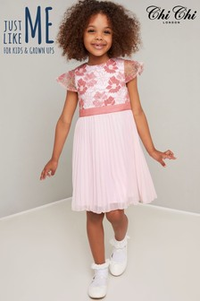 Chi Chi London Girls Selda Dress