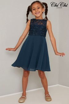 Chi Chi London Girls Veronica Dress