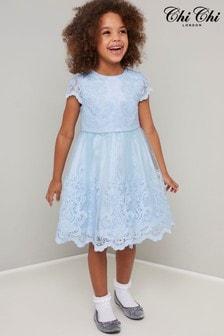Dziewczęca sukienka Chi Chi London Rhiannon