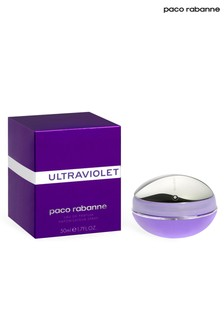 Paco Rabanne Ultraviolet Eau de Parfum For Her 50ml
