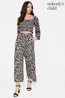 Nobody's Child Zeena Culotte Trousers