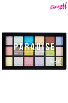 Barry M Baked Eyeshadow Palette