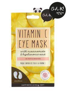 Oh K! Chok Chok Undereye Mask