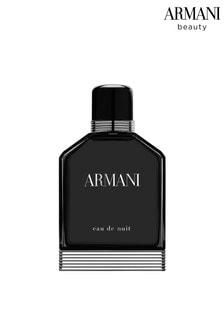 Giorgio Armani Eau De Nuit Eau De 100ml