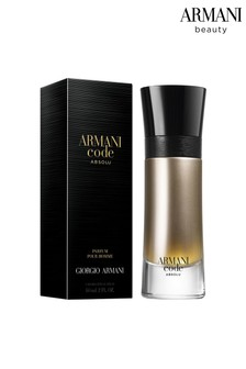 Armani Beauty Armani Code Absolu Parfum For Men