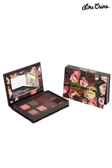 Lime Crime Greatest Hit Classic Eyeshadow Palette