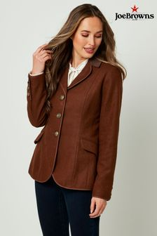 Joe Browns Charming Chocolate Jacket