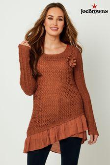Joe Browns Ultimate Crochet Knit