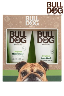 Bulldog Original Skincare Duo