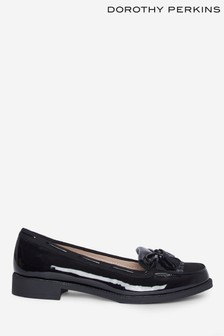 Dorothy Perkins Lexy Loafer Shoe