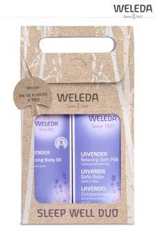 Weleda Sleep Well Duo Gift